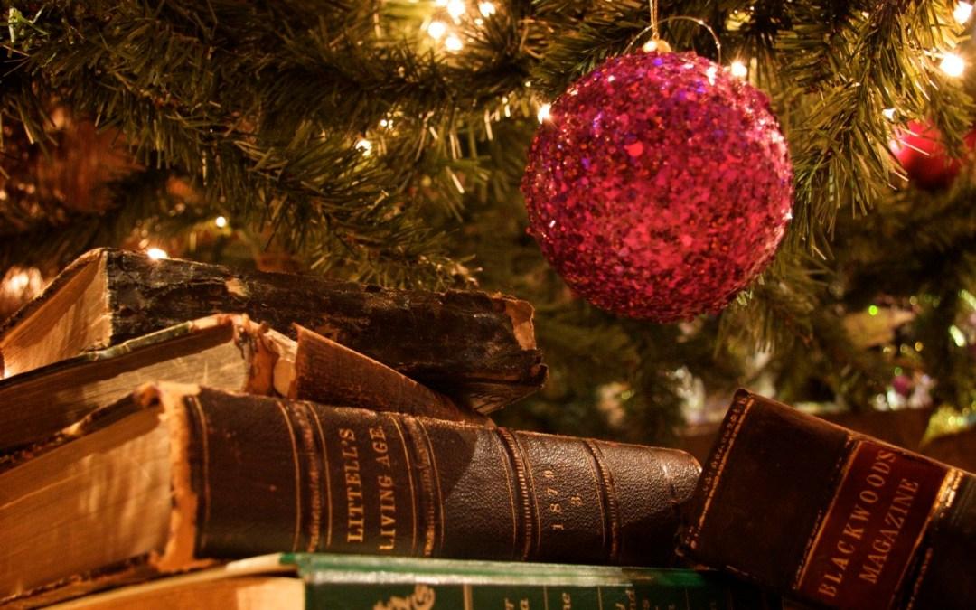 Regali librari: cosa comprare a Natale