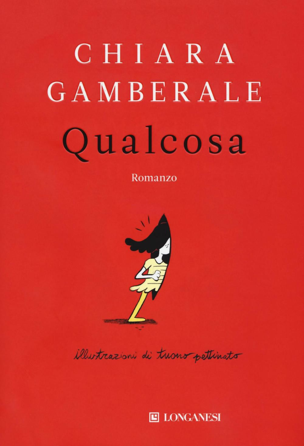 Qualcosa Book Cover