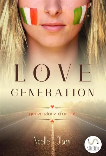 Love Generation Book Cover