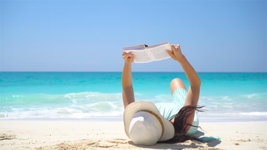 Romanzi d'amore da leggere in estate