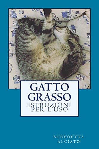 Gatto grasso: istruzioni per l'uso Book Cover