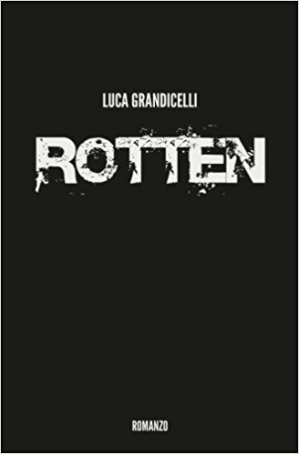 Rotten Book Cover