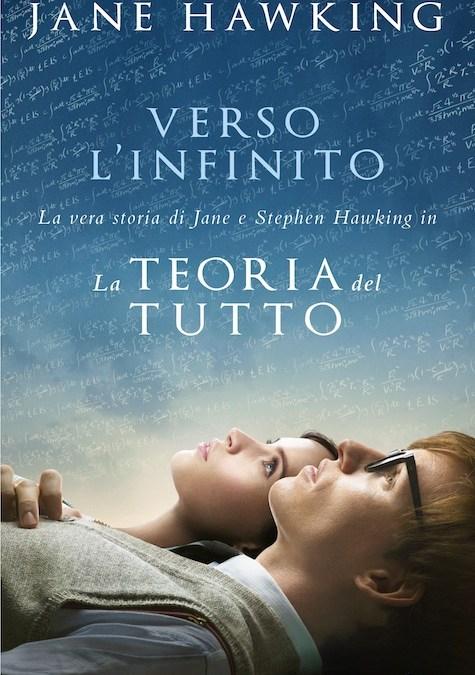 """Recensione """"Verso l'infinito"""" di Jane Hawking"""