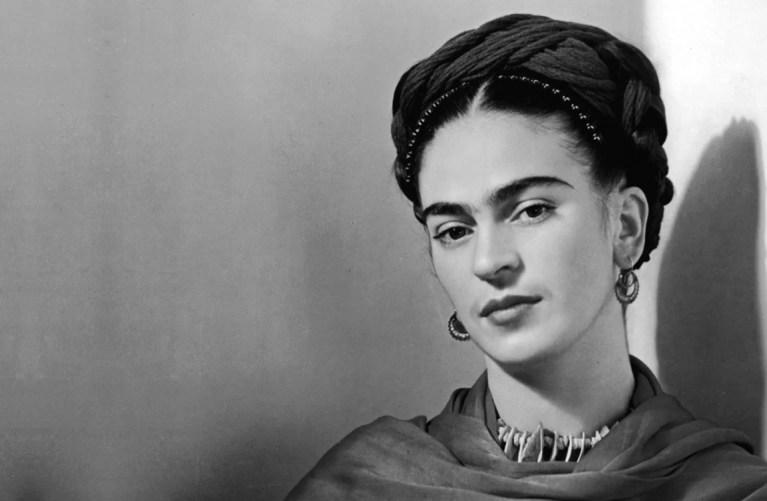 Frida Kahlo: i colori che plasmano l'anima