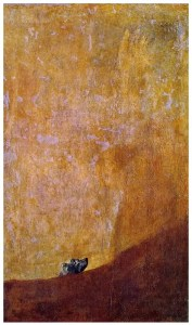 Goya_il_cane