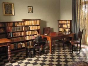 Casa Museo Luigi Pirandello
