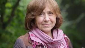 Svetlana-Alexievich nobel letteratura
