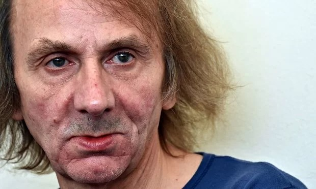 Michel Houellebecq - © The Guardian Sottomissione