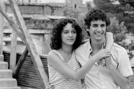 """""""Storia d'amore"""" (1986) di Francesco Maselli"""