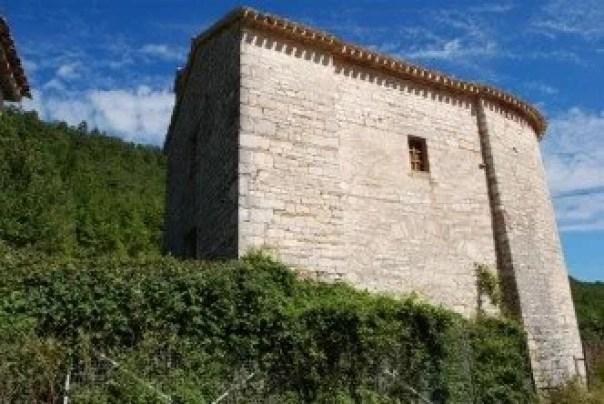Abbazia di Valfucina . fonte: www.iluoghidelsilenzio.it