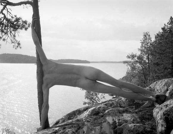 La natura corporale <br>di Arno Rafael Minnkien