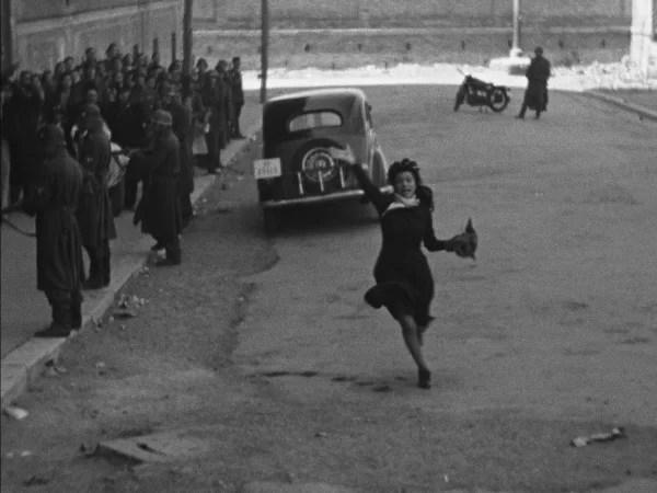"""Perché """"Roma città aperta"""" <br>è ancora il film simbolo <br>della Liberazione"""