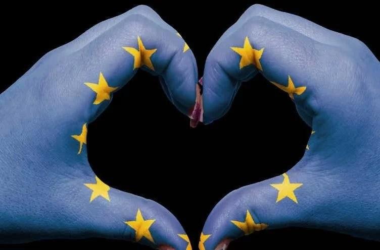 europa cuore