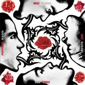 Venticinque anni fa, <br>l'album migliore <br>dei Red Hot Chili Peppers