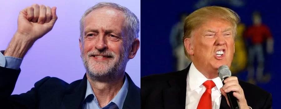 corbyn-trump