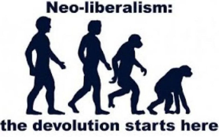 Troppo liberalismo, poca libertà: <br>la fine del progressismo