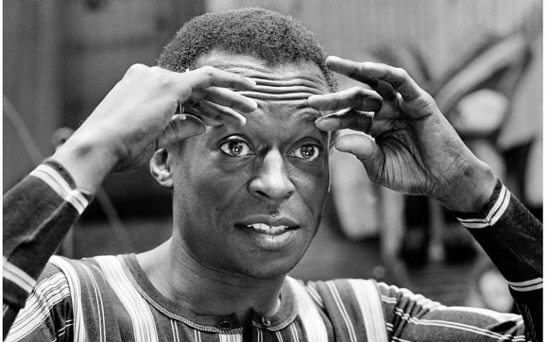Miles Davis, il principe delle tenebre