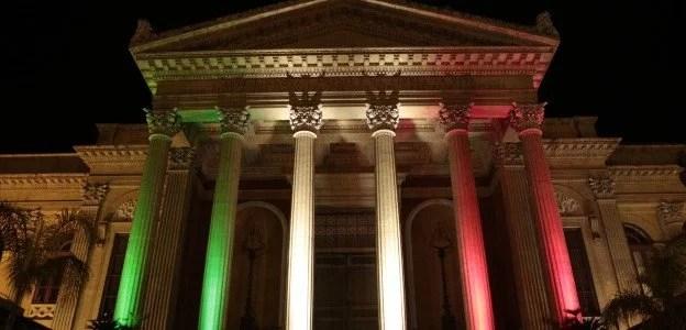 Lavori in corso per Palermo capitale italiana della cultura 2018