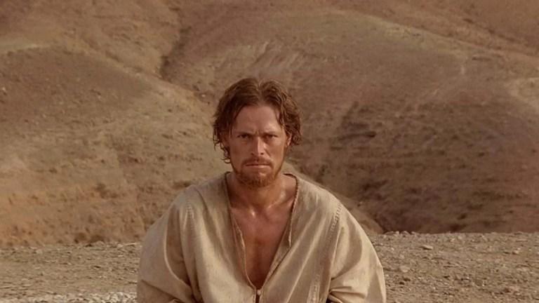 L'ultima tentazione di Cristo: il Gesù «umano» di Martin Scorsese