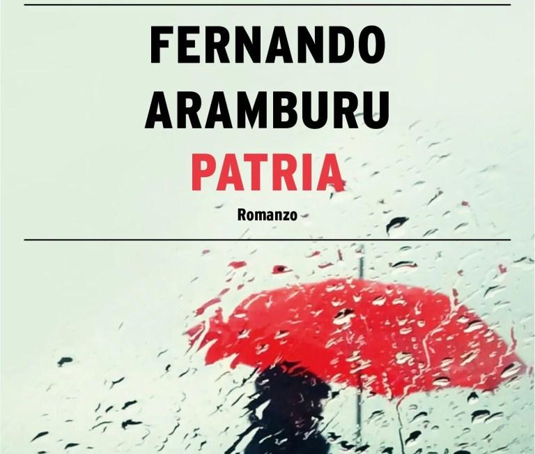 Premio Strega europeo 2018: vince «Patria», di Fernando Aramburu