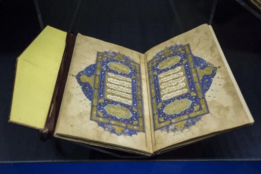 Islam e Firenze