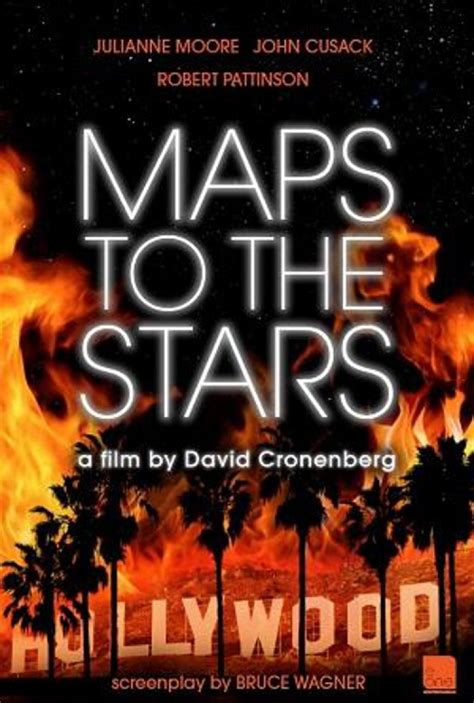 Maps to the stars : lo Stato etico di Hollywood