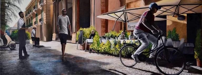 Il realismo emotivo di Tiziana Tardito