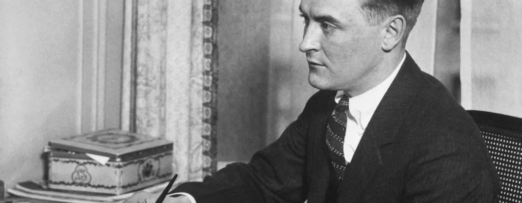 F.S. Fitzgerald