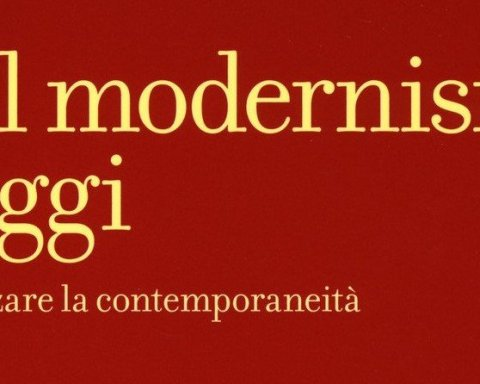Dal modernismo a oggi