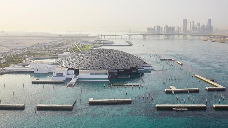 Gli Emirati Arabi Uniti: hub culturale del Golfo