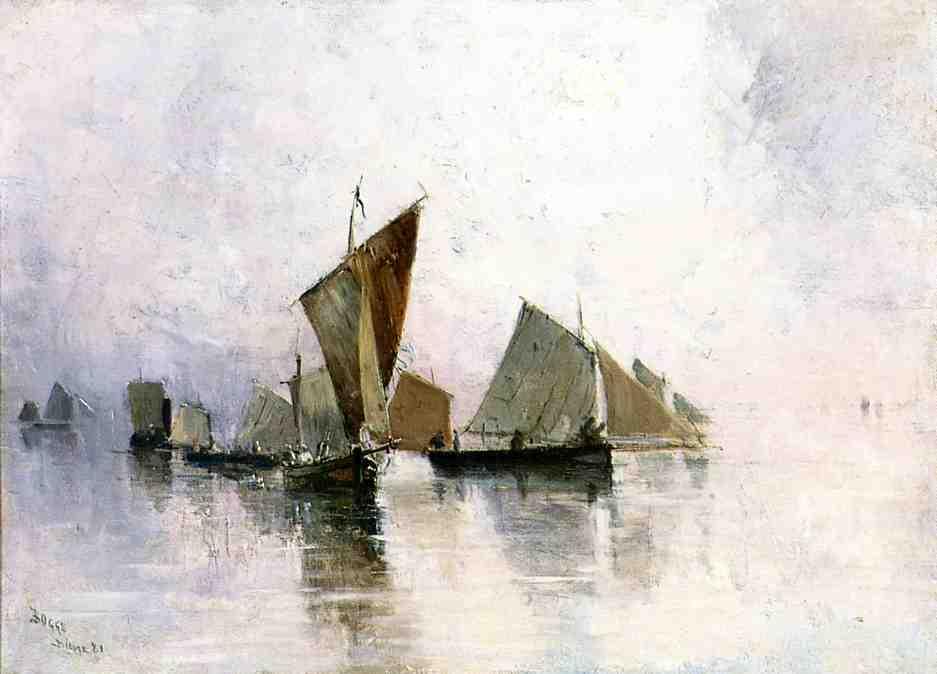 Impressionisti in Normandia