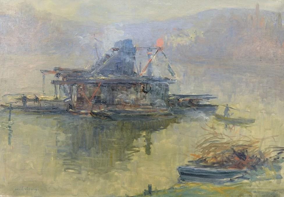Monet e gli impressionisti in Normandia