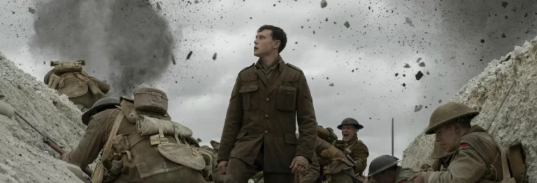 «1917», la recensione del nuovo film di Sam Mendes