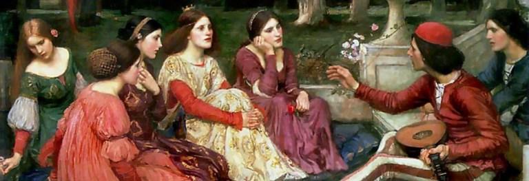L'omosessualità nella letteratura medievale