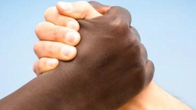 razzismo e uguaglianza