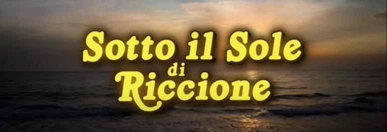 «Sotto il sole di Riccione», Tommaso Paradiso e la sagra del cringe