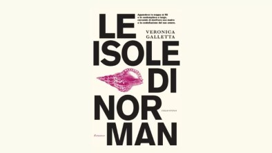 «Le isole di Norman» di Veronica Galletta