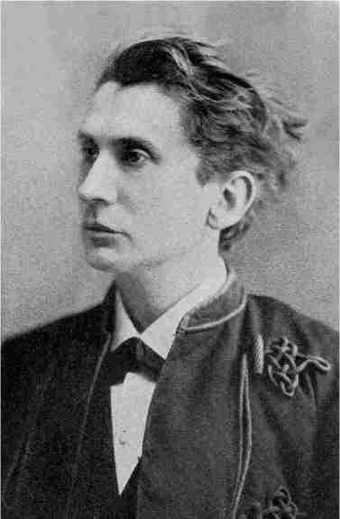 Leopold von Sacher-Masoch Venere