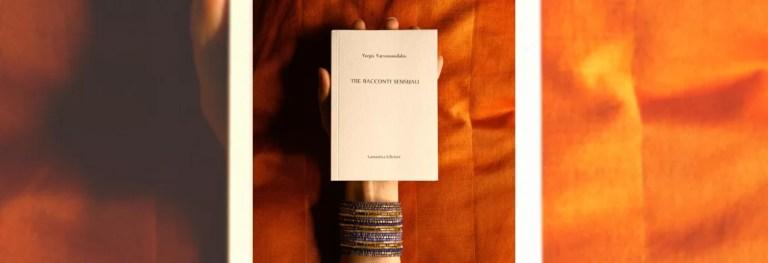 «Tre racconti sensuali»: alla scoperta di Yorgis Yatromanolakis