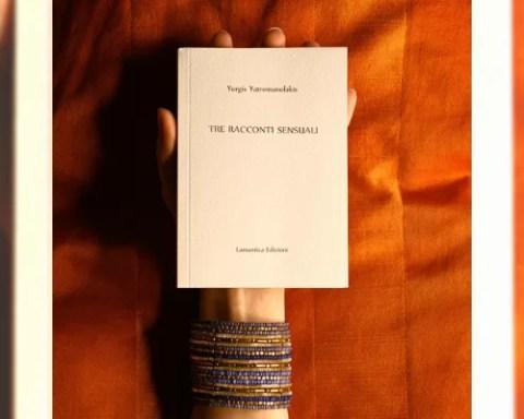 tre racconti sensuali