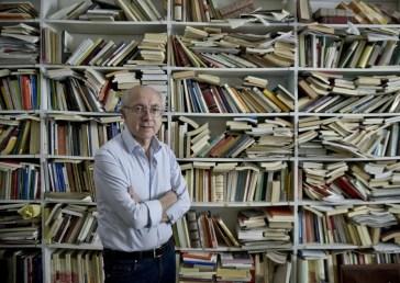 "Italian Thought: Roberto Esposito ""padre fondatore"" dell'Italian Theory"