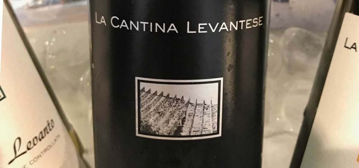 Cantina Levantese