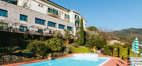 Villa Edera & La Torretta
