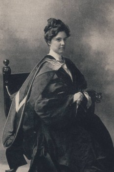 May Lansfield Keller, Ph.D., Pi Beta Phi