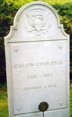 cal cool grave