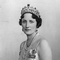 Crown Princess Martha of Norway, Delta Zeta