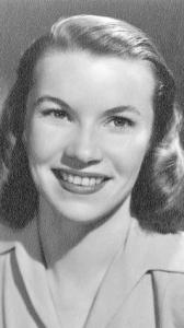 Dorothea Holt Redmond