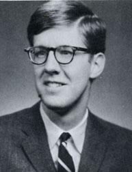 Edward Herrmann (Photo courtesy of Bucknell University)
