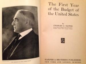 dawes book