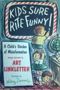 Art Linkletter was a member of a local organization at San Diego State University.